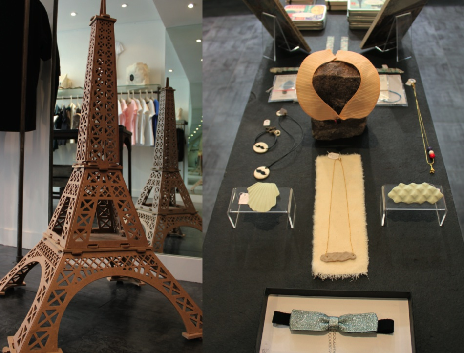 Les vignoles store : authentic gifts from Paris