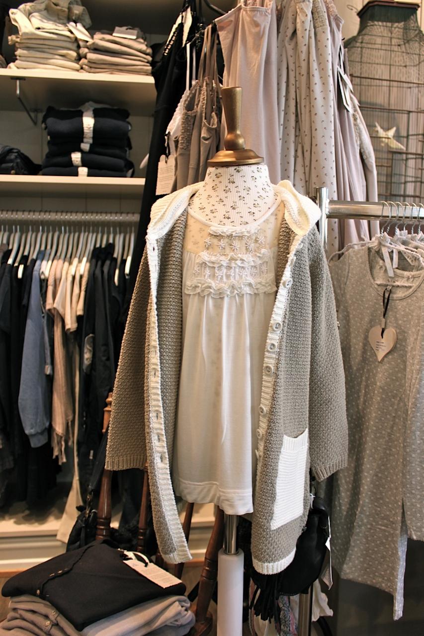 Ti Mo Concept store - Oslo