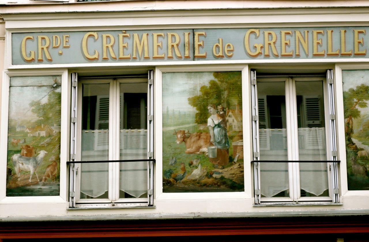 Grande Cremerie de Grenelle(C)photographer Michel Levraux