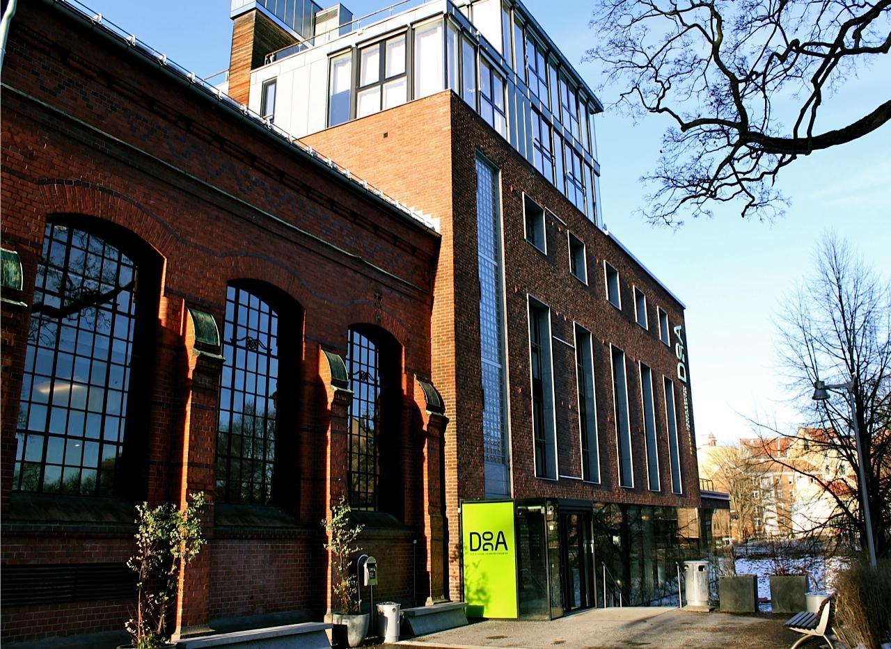 DogA - The Norwegian Centre for Design and Architecture