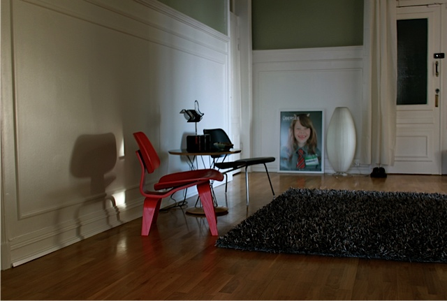 Interior in Oslo №3