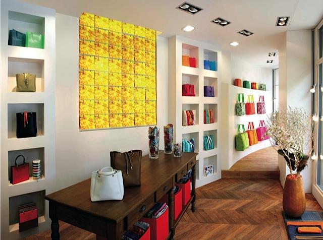 Boutique Un jour un sac - Paris