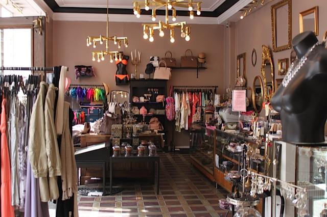 Zuzanna G - Brand Store- Oslo
