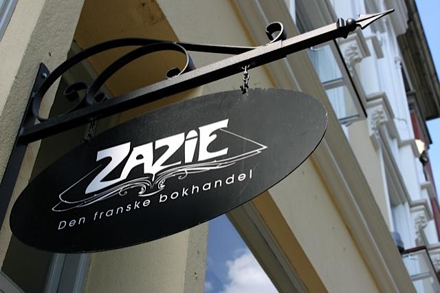 Zazie - Oslo