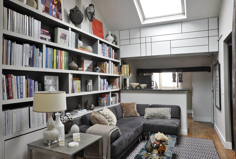 JUAN & GALLIZIA Architecture d'intérieur - Décoration- Paris