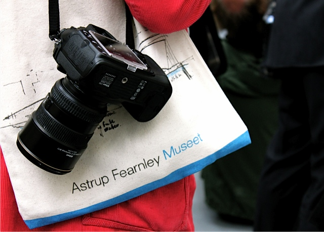 Grand Opening Astrup Fearnley Museet 27-29 sept 2012- Oslo