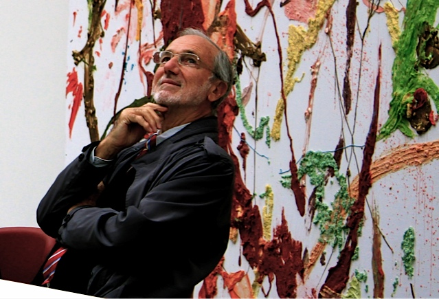 Renzo Piano - Grand Opening Astrup Fearnley Museet 27-29 sept 2012- Oslo