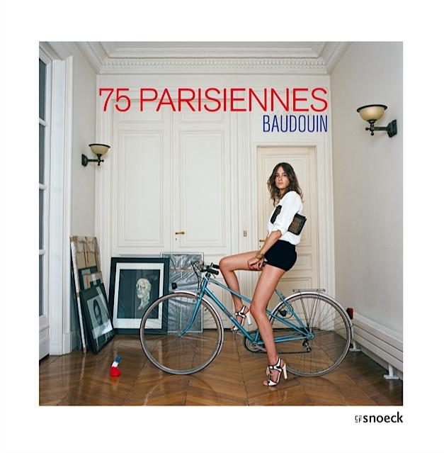 75Parisiennes ©Baudouin