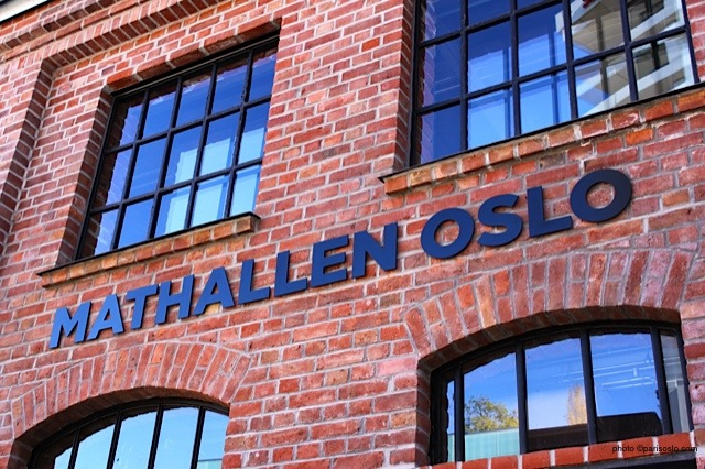 Mathallen Oslo - photo ©parisoslo.com