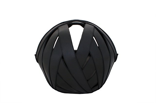 Riva Ball Bag photo courtesy of Maison Perrin - Paris