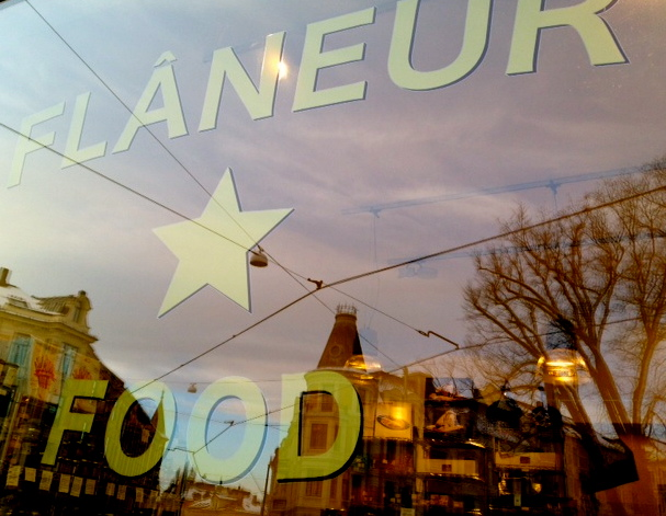 Flâneur Food - Oslo - Photos©parisoslo.com