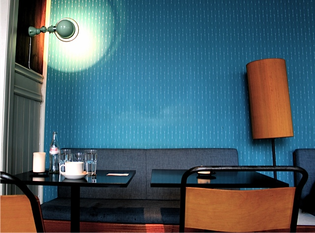 Laundromat Cafe - Oslo- Photo©parisoslo.com