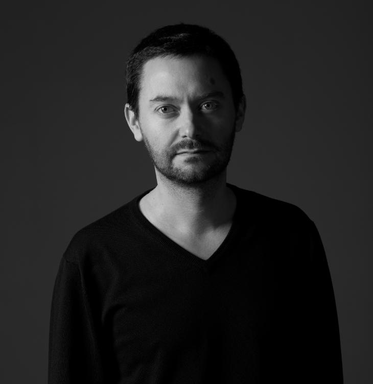 Marc Thirouin - photo©Vincent de La Faille