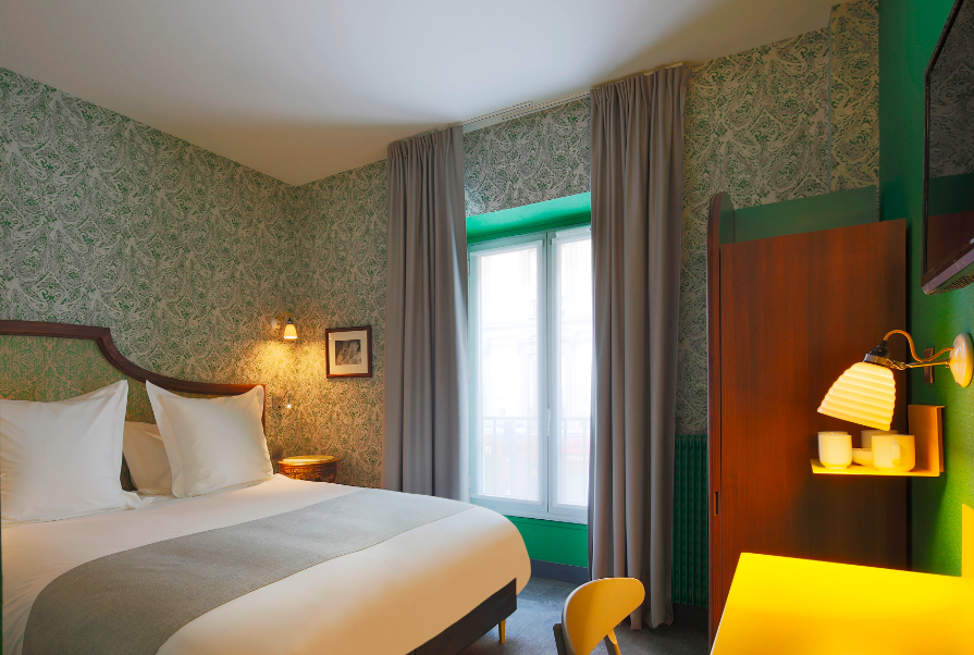 Photo courtesy Hotel Josephine - Paris
