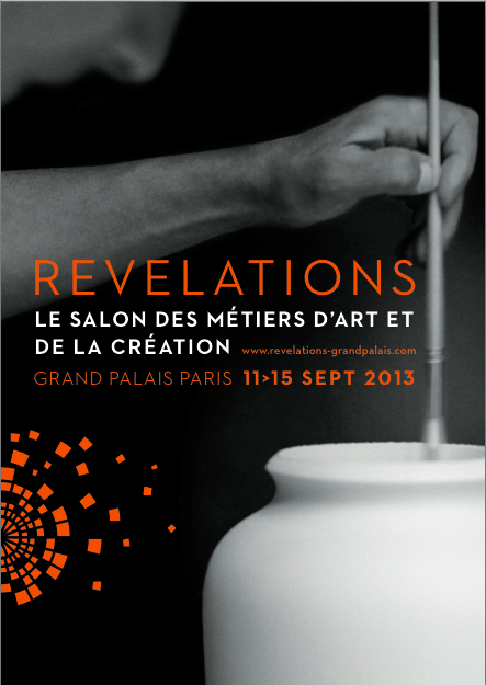 Salon Revelations Grand Palais Paris