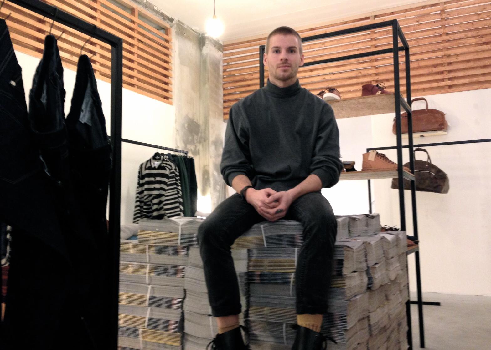 F5 Concept Store Oslo - photo@parisoslo.com